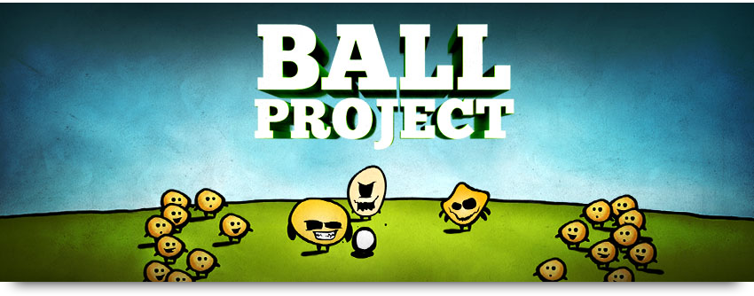 Ball Project